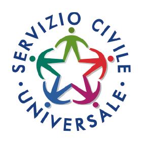 Servizio Civile Tesc Logo